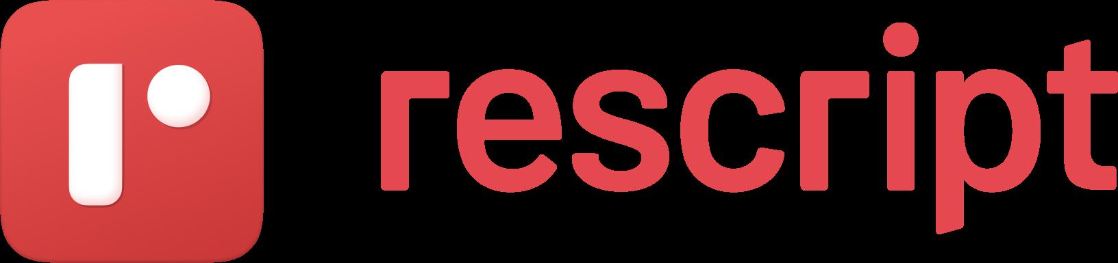 ReScript Forum